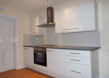 Thumbnail 1 bed flat to rent in Vinery Park, Vinery Road, Cambridge