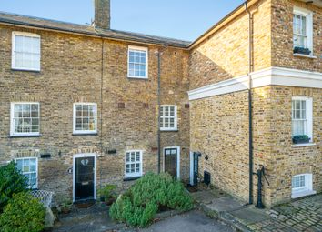 3 bed town house for sale in Posting House, Tring Station, Tring HP23