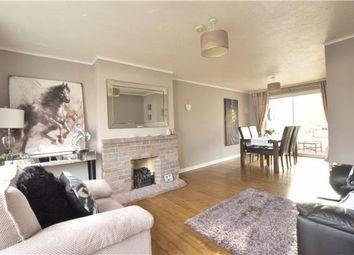Thumbnail 3 bed semi-detached house for sale in Castlefields Avenue, Charlton Kings, Cheltenham, Gloucestershire