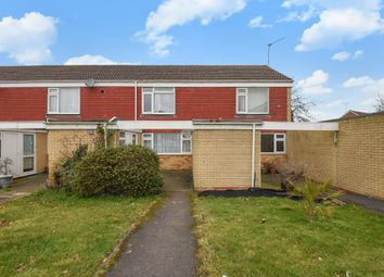 Thumbnail 2 bedroom terraced house for sale in Langdale Gardens, Reading