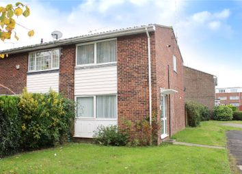 Thumbnail 2 bed end terrace house for sale in Timberleys, Littlehampton