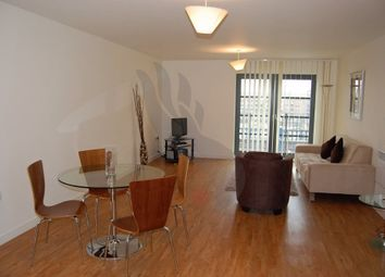 Thumbnail 2 bed flat to rent in Zenith Building, 596 Commercial Road, Limehouse, London, UK