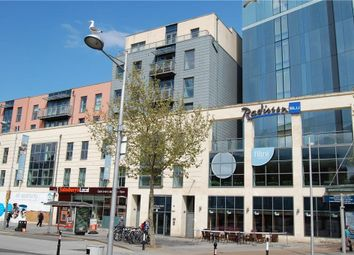 Thumbnail Studio to rent in Broad Quay House, Broad Quay, Bristol