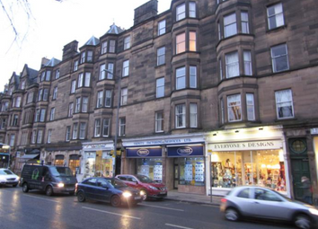 Thumbnail 3 bedroom flat to rent in Bruntsfield Place, Edinburgh