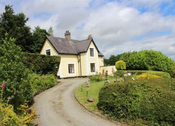 Thumbnail 3 bedroom detached house for sale in Drumalane Road, Newry