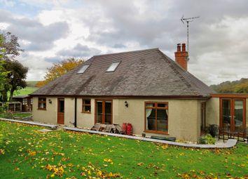 Thumbnail Detached house for sale in Greenlow, Alsop-En-Le-Dale, Ashbourne
