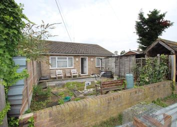 Thumbnail 2 bed bungalow for sale in Scrapsgate Road, Minster On Sea, Sheerness