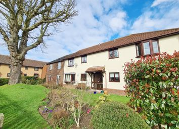 Thumbnail 2 bed property for sale in Hedingham House, Hilltop Close, Rayleigh
