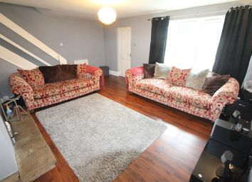Thumbnail 3 bed town house for sale in Coniston Close, Earl Shilton, Leicester
