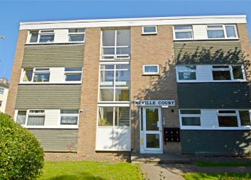Thumbnail 1 bed flat for sale in Neville Court, 33 Canning Road, Croydon