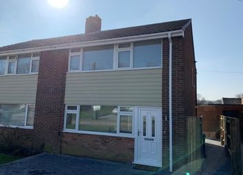 Thumbnail 3 bed property to rent in The Grove, Southampton