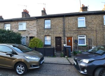 Thumbnail 2 bed property to rent in Townfield Street, Chelmsford