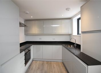 Thumbnail 1 bedroom flat to rent in Chartwell Lodge, Dollis Mews, London