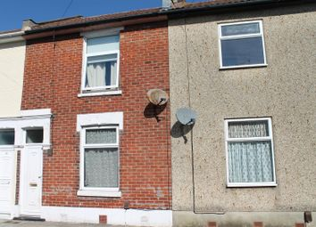 Thumbnail 2 bedroom terraced house for sale in Brookfield Road, Portsmouth