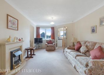 Thumbnail 1 bed flat to rent in Lavender Court, Cavendish Road, Sutton