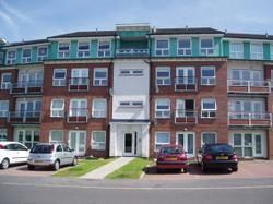 Thumbnail 2 bed flat to rent in Strathblane Gardens 1/2 At 44, Glasgow