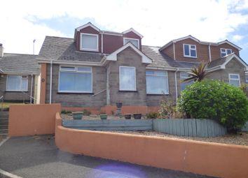 Thumbnail 2 bed semi-detached house for sale in Greenbank, Polruan, Fowey