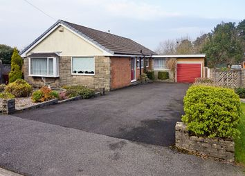 Thumbnail 3 bed detached bungalow for sale in Earls Drive, Hoddlesden, Darwen