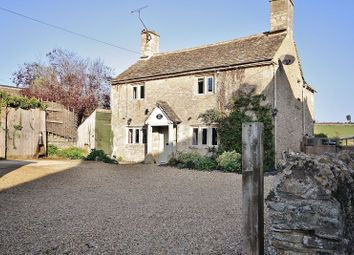 Grooms Cottage, Asthall, Nr Burford OX18. 4 bed cottage for sale