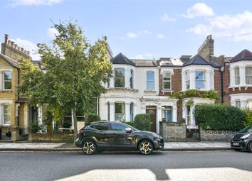 Thumbnail 3 bed terraced house for sale in Limesford Road, Nunhead
