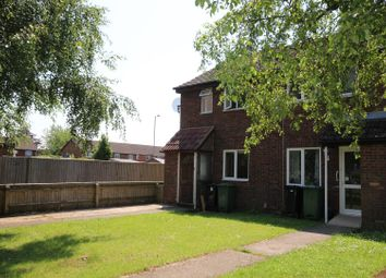 Thumbnail 2 bed end terrace house to rent in Newlands Drive, Grove, Wantage