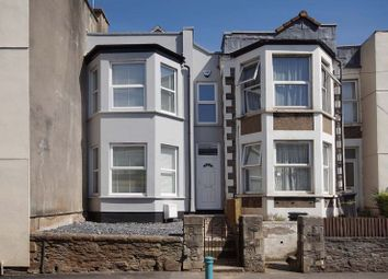 Thumbnail 3 bed terraced house for sale in Stapleton Road, Bristol