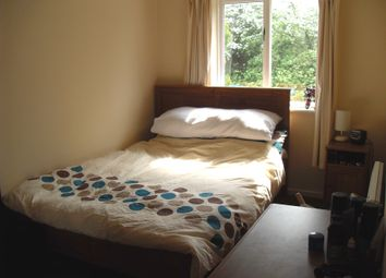 Thumbnail 1 bed maisonette to rent in Rochester Close, Nuneaton