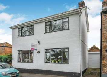 4 bed detached house for sale in Mount Pleasant, Wainfleet, Skegness PE24