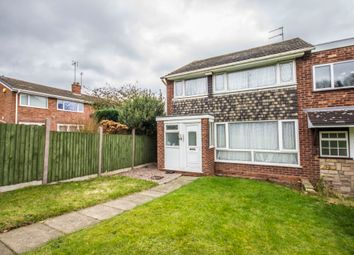 Thumbnail 3 bed end terrace house to rent in Northfield Road, Harborne