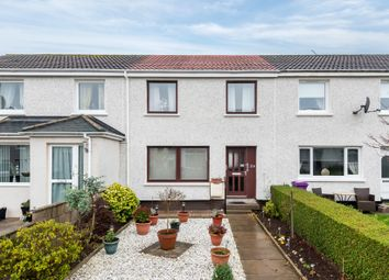 Thumbnail 3 bed terraced house for sale in Brothock Way, Arbroath