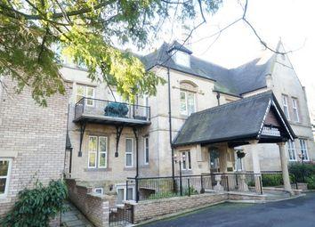 Thumbnail 3 bedroom flat to rent in Needham Hall, West Didsbury