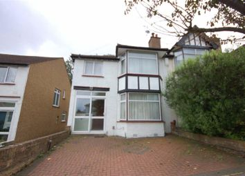 Thumbnail 3 bedroom terraced house to rent in Ena Road, London