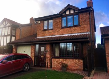 Thumbnail 3 bed property to rent in Houting, Dosthill, Tamworth