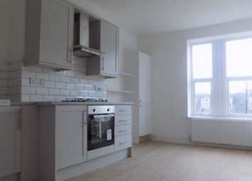Thumbnail 4 bed duplex to rent in Upper Clapton Road, London