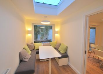 Thumbnail 3 bedroom property to rent in Northwick Close, St John's Wood, London