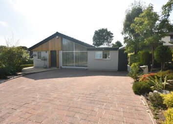 Thumbnail 4 bedroom bungalow for sale in Carwood Lane, Whittle-Le-Woods, Chorley