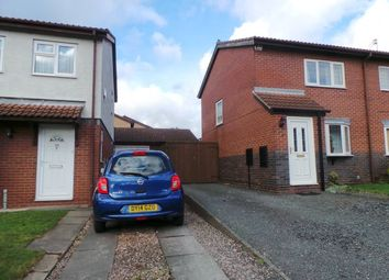 Thumbnail 2 bed semi-detached house for sale in Archers Close, Erdington, Birmingham