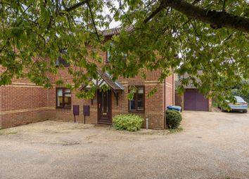 Thumbnail 4 bed property for sale in Chestnut End, Bicester