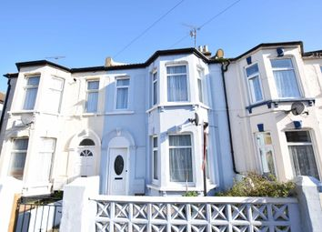 Thumbnail 4 bed terraced house for sale in Beach Road, Clacton-On-Sea