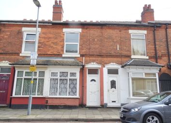 Thumbnail 3 bed terraced house to rent in Charles Road, Aston, Birmingham