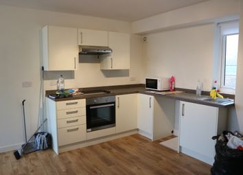 Thumbnail 1 bed flat for sale in 1 Mae Apartments 21-25, Newdegate Street, Nuneaton, Warwickshire