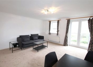 Thumbnail 2 bedroom maisonette to rent in Schooner Close, Canary Wharf, London