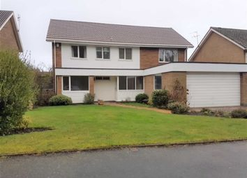 Thumbnail 4 bed detached house for sale in Astonbury, Edgbaston, Birmingham