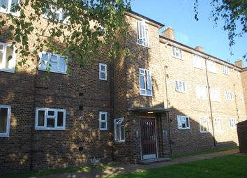 Thumbnail 1 bed flat to rent in Anstridge Road, Eltham, London