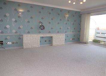 Thumbnail 2 bedroom flat to rent in Lymington Road, Highcliffe, Christchurch