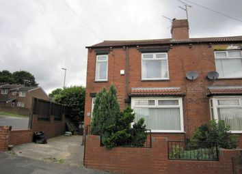 Thumbnail 3 bed end terrace house to rent in Aston Road, Bramley, Leeds, West Yorkshire