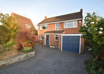 Thumbnail 4 bed property for sale in Southcote Lane, Reading