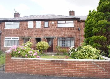 Thumbnail 2 bed town house to rent in Honister Avenue, Orford, Warrington