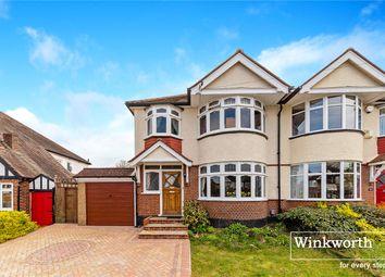 Village Way, Beckenham BR3. 3 bed semi-detached house for sale