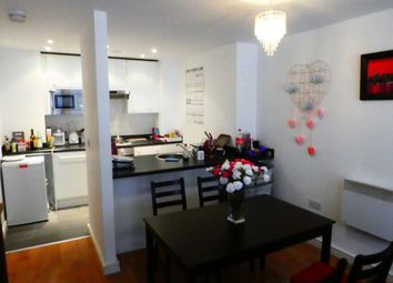 Thumbnail 2 bed flat for sale in Lower Ormond Street, Manchester